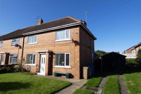 3 bedroom semi-detached house for sale - Southfields, Newport