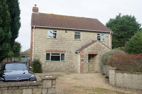 4 bedroom detached house to rent - Beanacre, Melksham