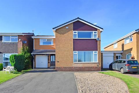 5 bedroom detached house for sale - Solway Rise, Dronfield Woodhouse, Derbyshire