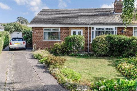 3 bedroom semi-detached bungalow for sale - Four Acre Close, Kirk Ella, East Riding Of Yorkshire