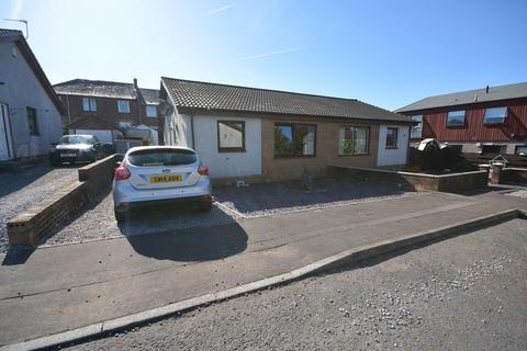 2 bedroom semi-detached bungalow for sale - Marchmont Court, Hurlford, Kilmarnock, KA1