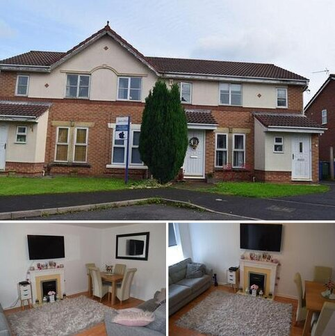 3 bedroom mews to rent - Ballantyne Way, Lowton
