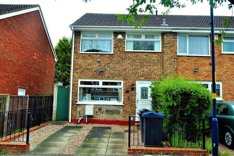 3 bedroom end of terrace house for sale - Clent View Road, Birmingham