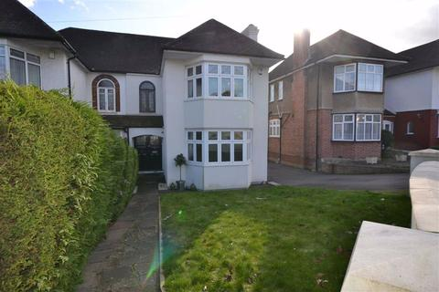 4 bedroom semi-detached house for sale - Sherringham Avenue, Southgate, London