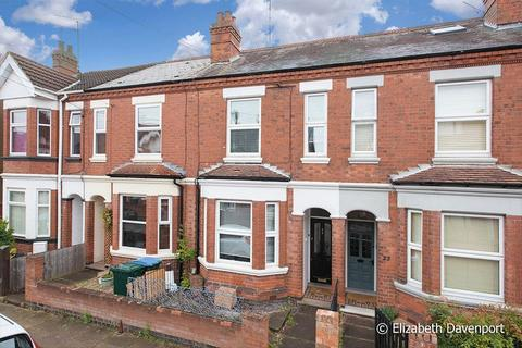 3 bedroom terraced house for sale - Raleigh Road, Stoke, Coventry