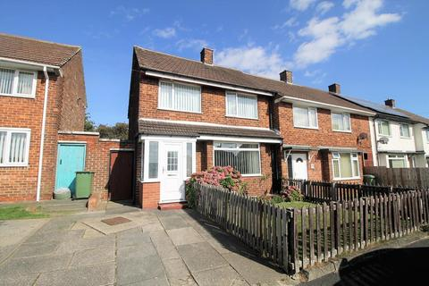 3 bedroom end of terrace house for sale - Redbrook Avenue, Stockton-On-Tees