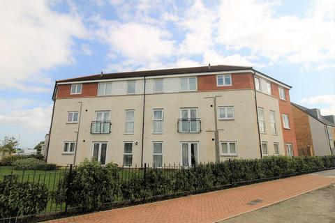 2 bedroom apartment for sale - Greatham Avenue, Stockton-On-Tees