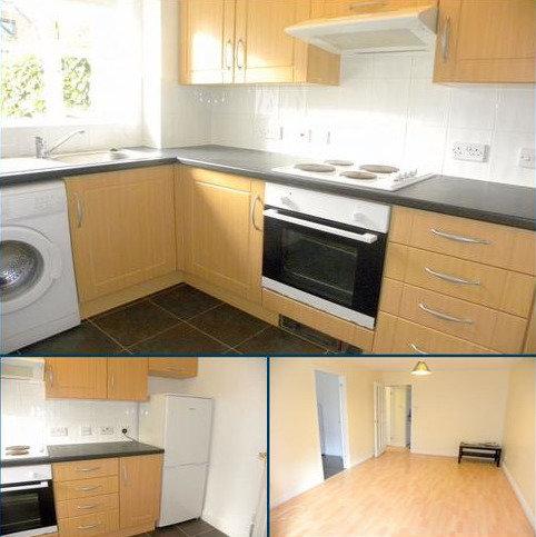 1 bedroom ground floor flat to rent - Leigh Hunt Drive, LONDON, N14