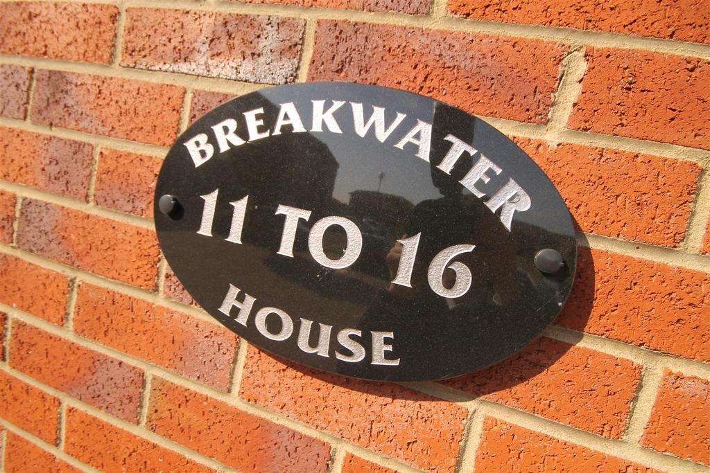 Breakwater house