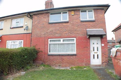 3 bedroom end of terrace house to rent - Rookwood View, Leeds