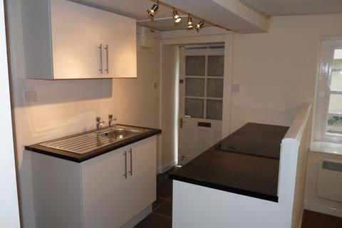 1 bedroom flat to rent - St Marys Street, Brecon, LD3