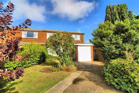 3 bedroom semi-detached house for sale - Tudor Close, Seaford, East Sussex