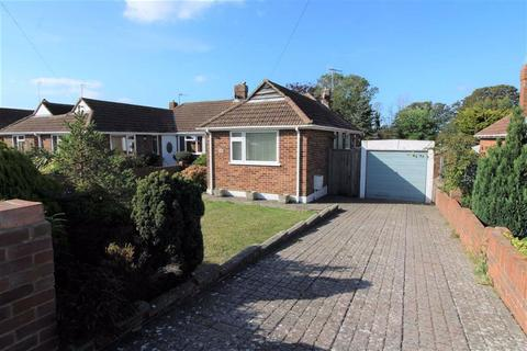 2 bedroom semi-detached bungalow for sale - Hillside Avenue, Seaford, East Sussex