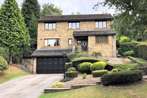 4 bedroom detached house to rent - Ashleigh Dale, Birkby, Huddersfield