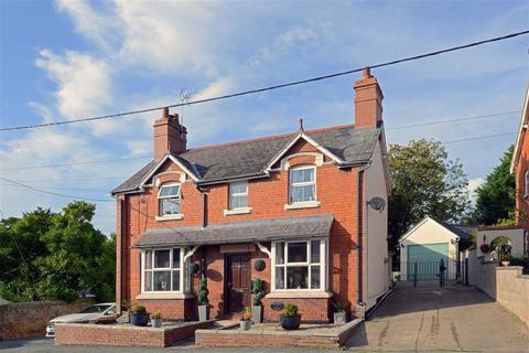 3 bedroom detached house for sale - Church Street, Ruyton X1 Towns, Shrewsbury, Shropshire