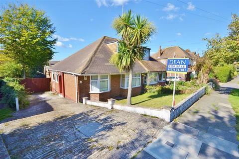 3 bedroom semi-detached bungalow for sale - Sherbourne Road, Hove