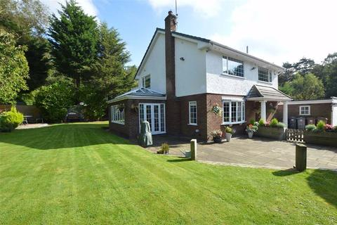 4 bedroom detached house for sale - Upton Road, Prenton, CH43