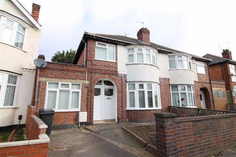 4 bedroom semi-detached house for sale - Gainsborough Road, Knighton