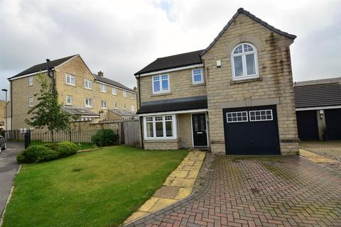 4 bedroom detached house for sale - Burwood Gate, Queensbury, Bradford