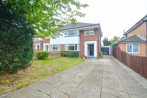 3 bedroom semi-detached house to rent - Knowle Road, Penenden Heath
