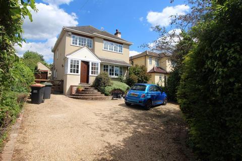 4 bedroom house to rent - Northampton Rd, Bromham - Ref P2760