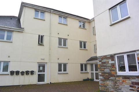 2 bedroom flat to rent - Springfield Apartments, Bugle, St. Austell