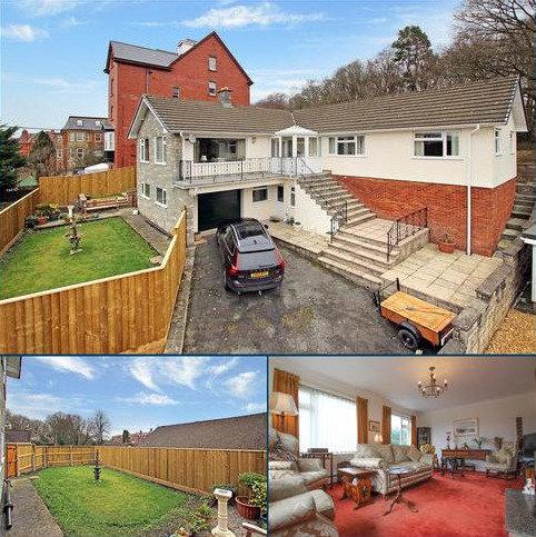 4 bedroom detached bungalow for sale - Western Promenade, Llandrindod Wells, LD1
