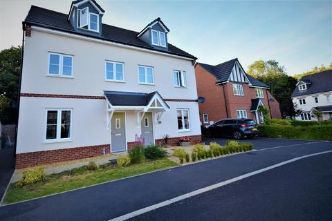 3 bedroom semi-detached house for sale - Moss Wood Court, New Broughton, Wrexham