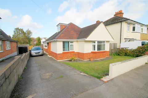 3 bedroom detached bungalow for sale - Recreation Road, Poole
