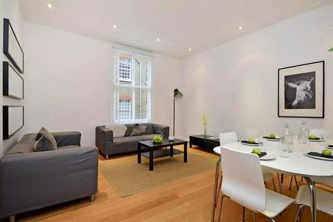 2 bedroom flat to rent - Bingham Place, W1U