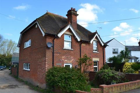 2 bedroom cottage to rent - Goddards Lane, Sherfield-On-Loddon, Hook