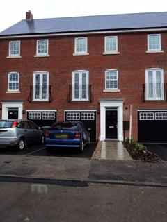 3 bedroom property to rent - Wharton Crescent, Beeston, NG9 1RJ