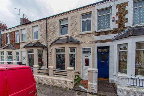 6 bedroom house for sale - Arabella Street, Cardiff
