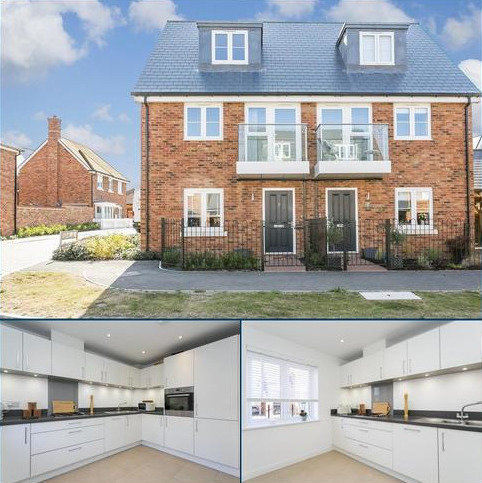 3 bedroom semi-detached house for sale - Greystone Square, Wouldham