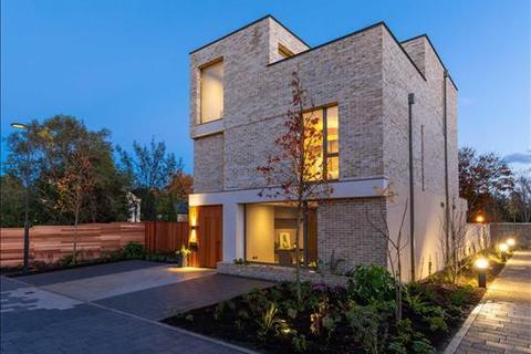 Residential development - Monterey, Park Avenue, Sandymount, Dublin  4