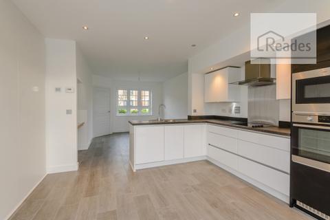 3 bedroom detached house to rent - Bentley Avenue, Buckley CH7 3