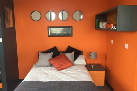 Studio to rent - Jamaica Street, Liverpool, Merseyside, L1