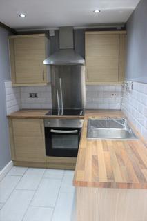 1 bedroom flat to rent - Flat 6, 2 Regent Street,West Midlands,Willenhall