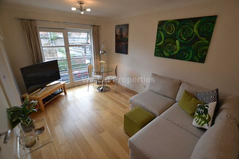 1 bedroom apartment to rent - Bridgewater House,  Slate Wharf