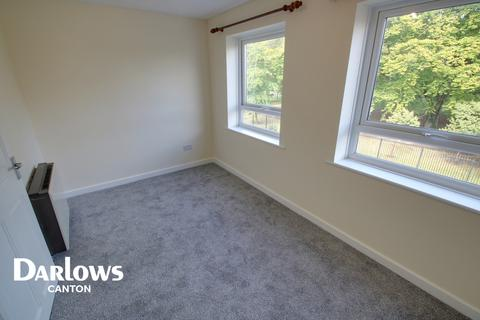 1 bedroom flat for sale - Romilly Road, Cardiff