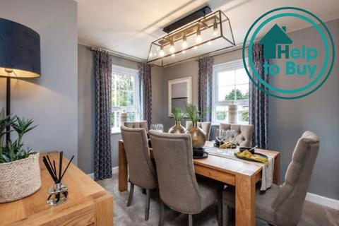 4 bedroom detached house for sale - Chalkers Rise, Peacehaven, East Sussex, BN10