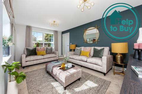 3 bedroom semi-detached house for sale - Chalkers Rise, Peacehaven, East Sussex, BN10