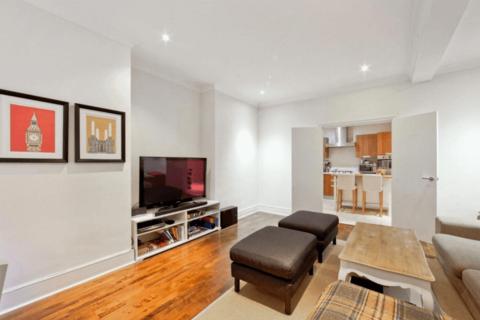 3 bedroom flat to rent - Weymouth Mews, Marylebone, W1G