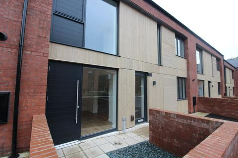 2 bedroom townhouse for sale - Houldsworth Street, Reddish, SK5 6BU
