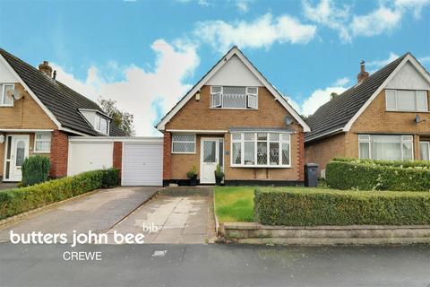 2 bedroom detached house for sale - Barons Road, Shavington, Crewe