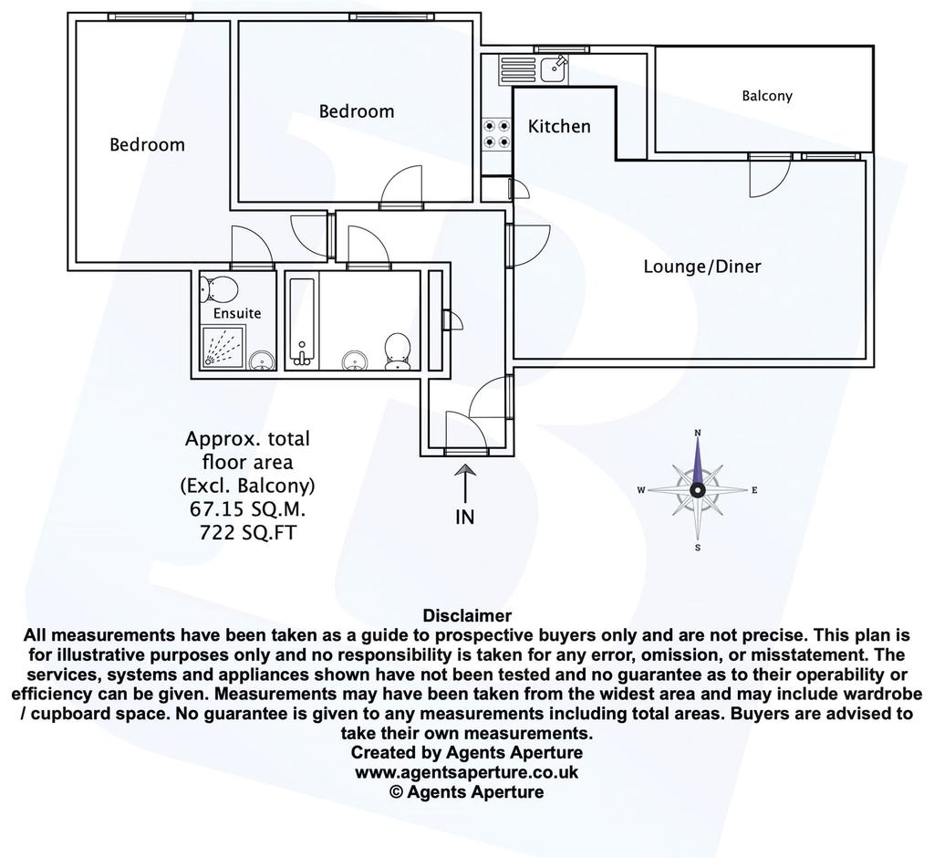 Floorplan: Picture No. 21