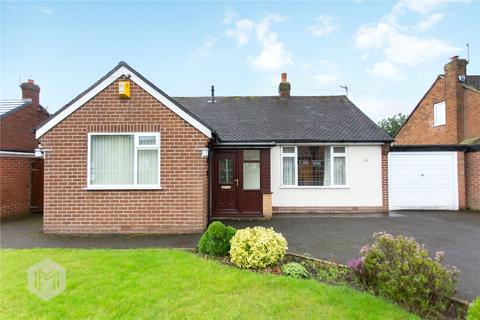 3 bedroom bungalow for sale - Birchall Avenue, Culcheth, Warrington, Cheshire, WA3