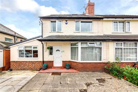 4 bedroom semi-detached house for sale - Gipton Wood Place, Leeds, West Yorkshire, LS8