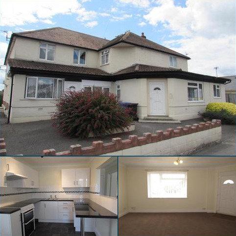 2 bedroom flat for sale - Herbert Avenue, Poole, Dorset BH12 4HX,