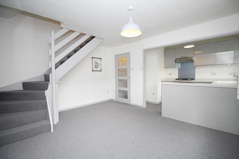 2 bedroom end of terrace house to rent - Angus Drive, Loughborough, LE11